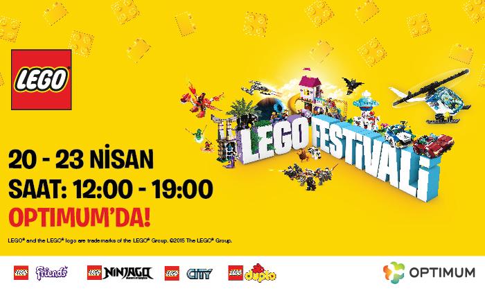 Lego Festivali