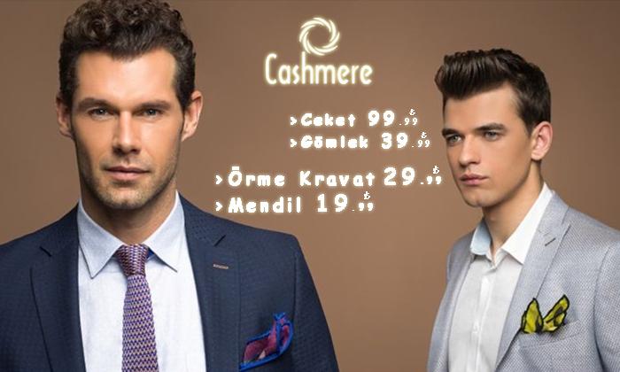 Cashmere - Fırsat