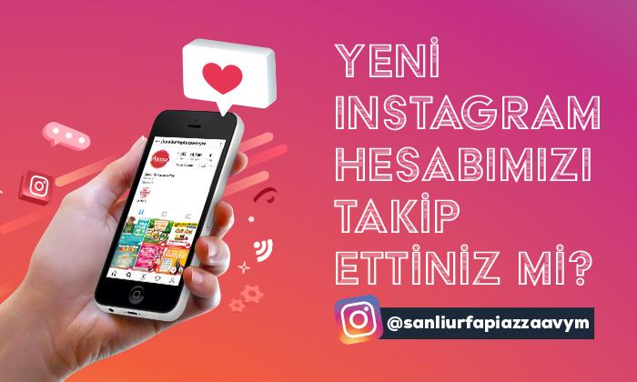 Yeni Instagram Hesabımızı Takip Ettiniz Mi?