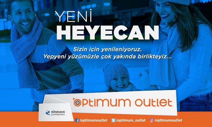 Yeni Heyecan