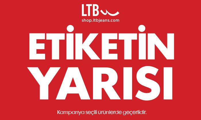 LTB - Etiketin Yarısı