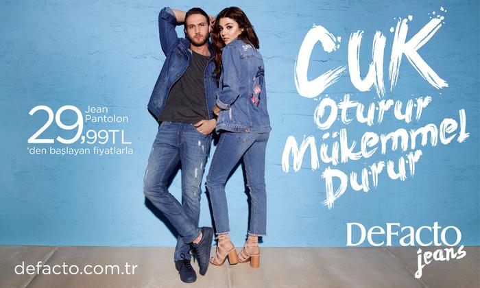 Defacto Jeans